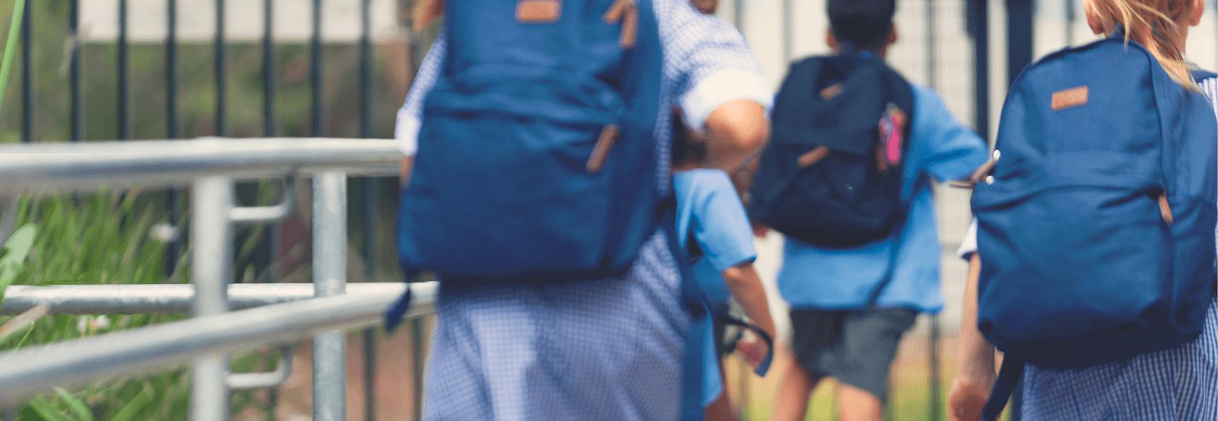 Ashley Berner: Rethinking America's School Systems