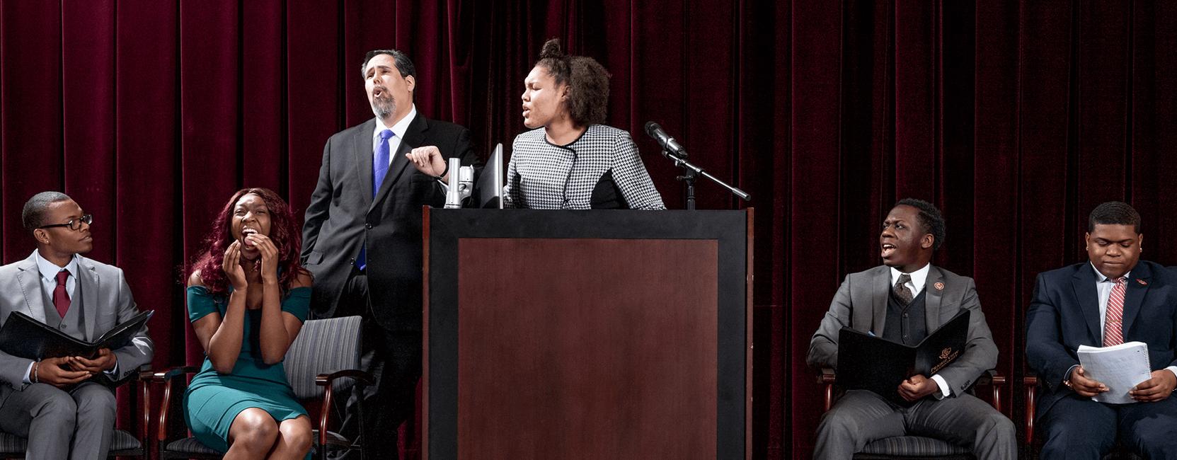 Chris Medina: Restoring Civil Discourse in America