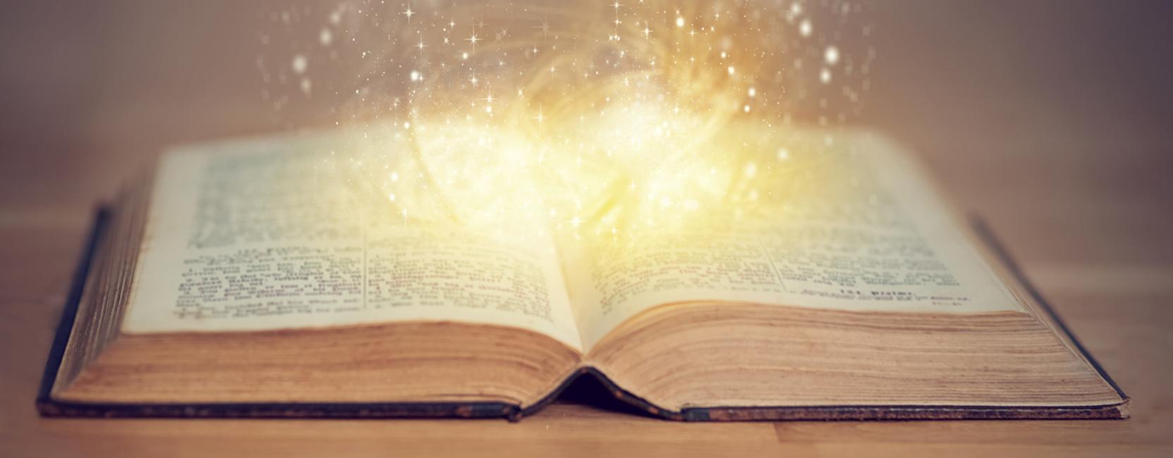 The Power of Storytelling | Harris III