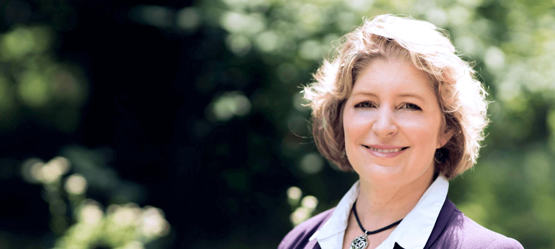 Tammy Kochel: Adding Communication to Community Policing